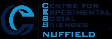 CESS Nuffield logo