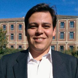 Cesar Mantilla