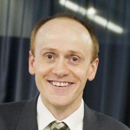 Daniel Sgroi