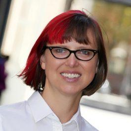 Jen Schradie