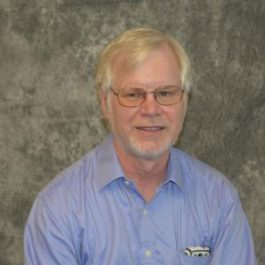 Ron Harstad