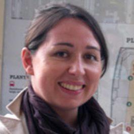 María Jiménez-Buedo