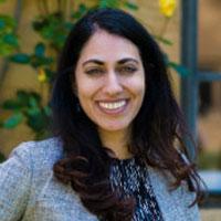 Jasmine Bhatia