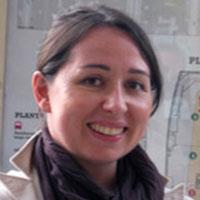 María Jiménez Buedo