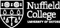 Nuffield College website