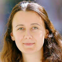 Vessela Daskalova