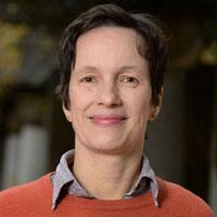 Dorothea Kübler