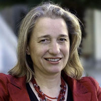 Rosemarie Nagel