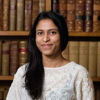 Tanushree Goyal