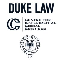 Duke-Oxford Conference on Cognitive Approaches to Law, Economics, Politics and Policy