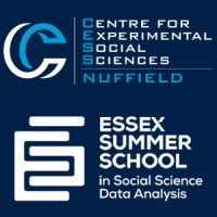 2018 CESS/Essex Summer School – Introduction to experiments