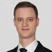 Florian S. Schaffner