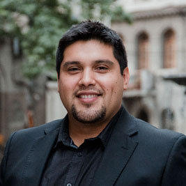 Mauricio López Tapia
